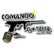 Comando Gotcha Huasca by CANACO SERVYTUR PACHUCA