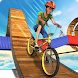 Impossible Bike Stunts : BMX Bicycle Stunt Games