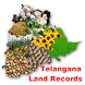 Telangana Land Records by SS App Garage