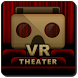 VR Theater for Cardboard by Couch Games Software
