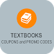Textbooks Coupons - I'm In! by ImIn Marketer