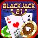 BlackJack 21 by Creative Vision Apps
