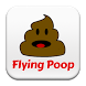 Flying Poop Game by MZ Development, LLC