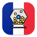 French Loto & Euro Millions by Sylvain Saurel