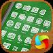 Chalk Mega Launcher Theme by Mega Theme Store : Applanet