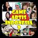 Game Artis Indonesia by horogdev