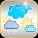 حالة الطقس اليومية by SafariApps