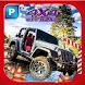 Multi SUV Jeep OffRoad Parking by XFactor Game Studio