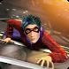 Super Spider Kid Hero City Battle: New Neighbor by Desert Safari Studios