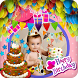 Birthday Photo Maker by Entertainment apps codecs