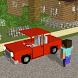 Build Cars Minecraft by brzee DM