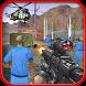 Army Commando Rescue Operation by TheSniper