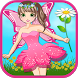 Fairy Princess Dressup by Aflatoon Games