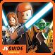 JEGUIDE LEGO Star Wars TCS by KarenStacyStudio