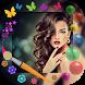 Magic Brush Photo Effect by ms infotech