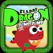 Flappy Dragon Jump by Lemucano Topgabuto