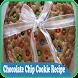 Chocolate Chip Cookie Recipe by JodiStudio