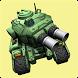 Crazzy Tank Battles - 3D Tank by Galaxy Lab
