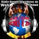 Gospel Seguidores de Jesus by Taaqui Desenvolvimento