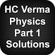 HC Verma Physics Solutions - Part 1 by Apps4India