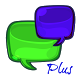 Free Instant Messenger Plus by Agaba Brian