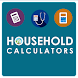 Household Calculators Pro by Charis Soft