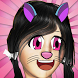 Anime Manga Face camera by hgy