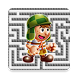 Gnome's Maze
