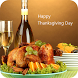 Thanksgiving Day Wallpapers by Los Angeles Dream