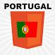 Portugal Notícias by Njane Labs