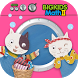 Mixed-up Laundry of Cats by (주)천재교육