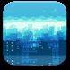 3D Pixel Live Wallpaper by Tyron