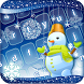 Cold Winter Keyboard Themes by Girls Fashion Apps