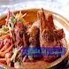 أشهى و ألذ الأطباق by Mohamed Tarek