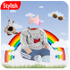 Baby Suit Photo Editor: Stylish Kids Photo Maker by Graphix PhotoEditor Studio