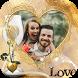 My Love Frame by Bluestone Media Inc.