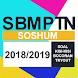Soal dan Jawaban SBMPTN SOSHUM 2018/2019 by Solusi Ilmu
