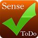 FREE Task ToDo List manager by SenseIT
