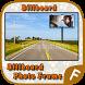 Billboard Photo Frames by Amazing Night Riders