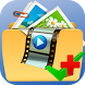 File Manager Plus by Mobile Arabi Apps