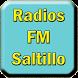 FM Radio Saltillo by Apps Con Angel