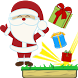 Christmas Santa Gift Delivery by Sugar Puff