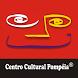 Centro Cultural Pompéia by ExpressApps