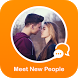 Free Meet New People Advice by Meet Chat of Love