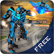 Air Robot Game - Flying Robot Transform Plane by Brilliant Gamez