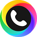 Color Call Screen - Cool Screen Effects for Free by jihyedsw1