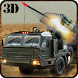 Army Transport Vehicle Truck by Kick Time Studios