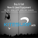 Kitesurfing Gear Adverts by bambu