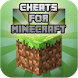 Cheat codes for Minecraft by -UsefulApps-