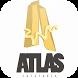 Cafetaria Atlas Alphen ad Rijn by Appsmen